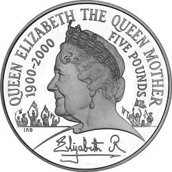 Queen Mother Centenary