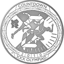 Olympic Countdown: 2