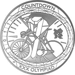 Olympic Countdown: 1