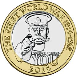 2014 First World War (Kitchener)