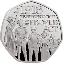 The Representation of the People Act