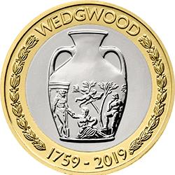 200th Anniversary of Wedgwood