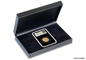 DateStamp TM Single Presentation Case