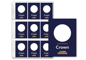 Change Checker Plus Crown Collecting Page