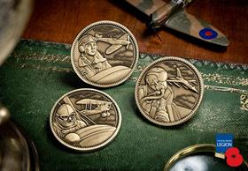 RBL Live On RAF Commemoratives