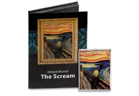 The Museum Art Collection - Scream Coin