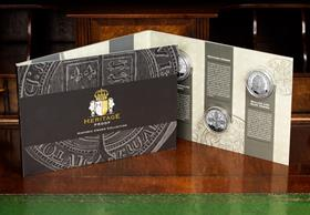Heritage Proof - Historic Crown Collection