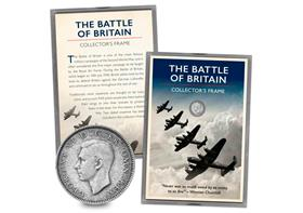 Battle of Britain Collector's Frame