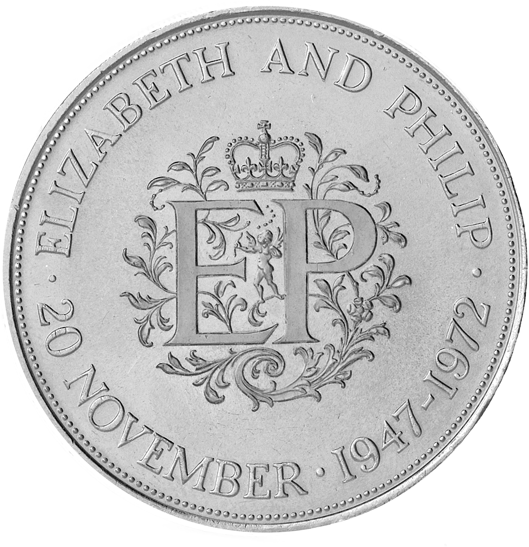995g - 25 pence – the 'unknown' denomination