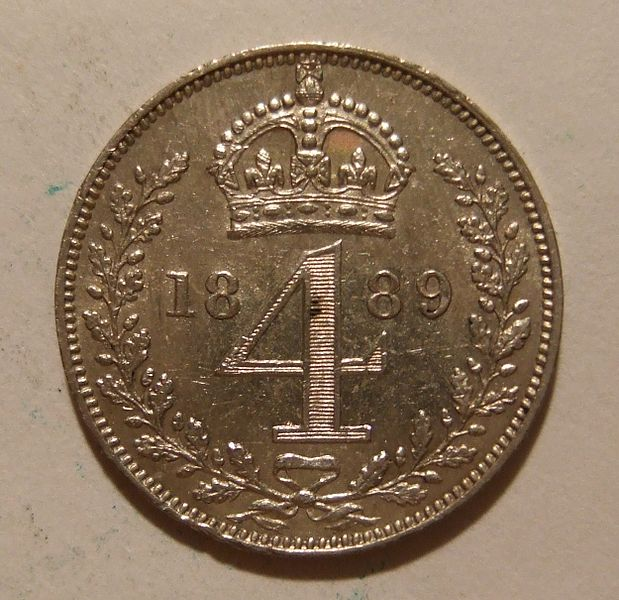 qv 4penny - 88 pence that you won't find in your change...