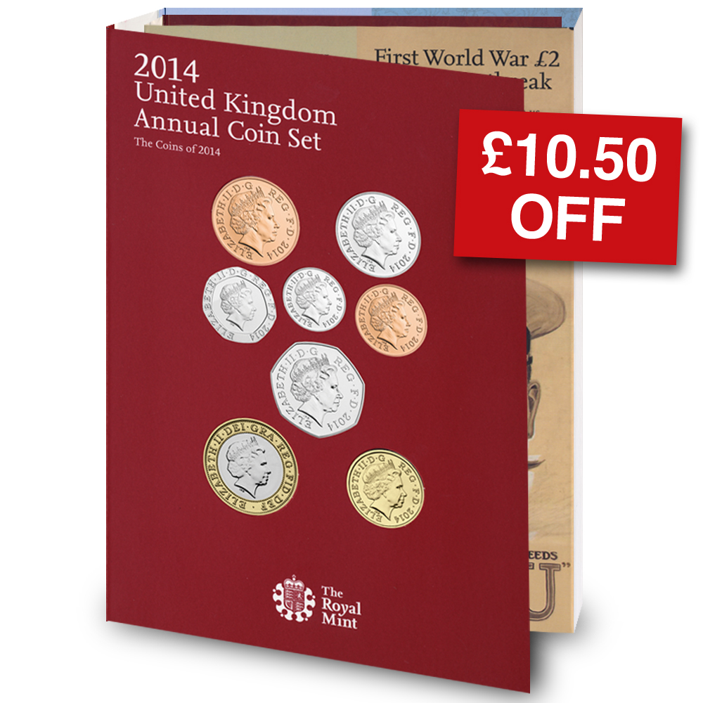 st 2014 bu coin pack 10 off 2 - Will Trinity House be the next Kew Gardens?