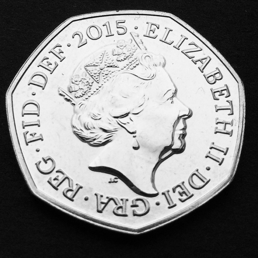 img 4467 - 7 NEW UK Coins to be issued