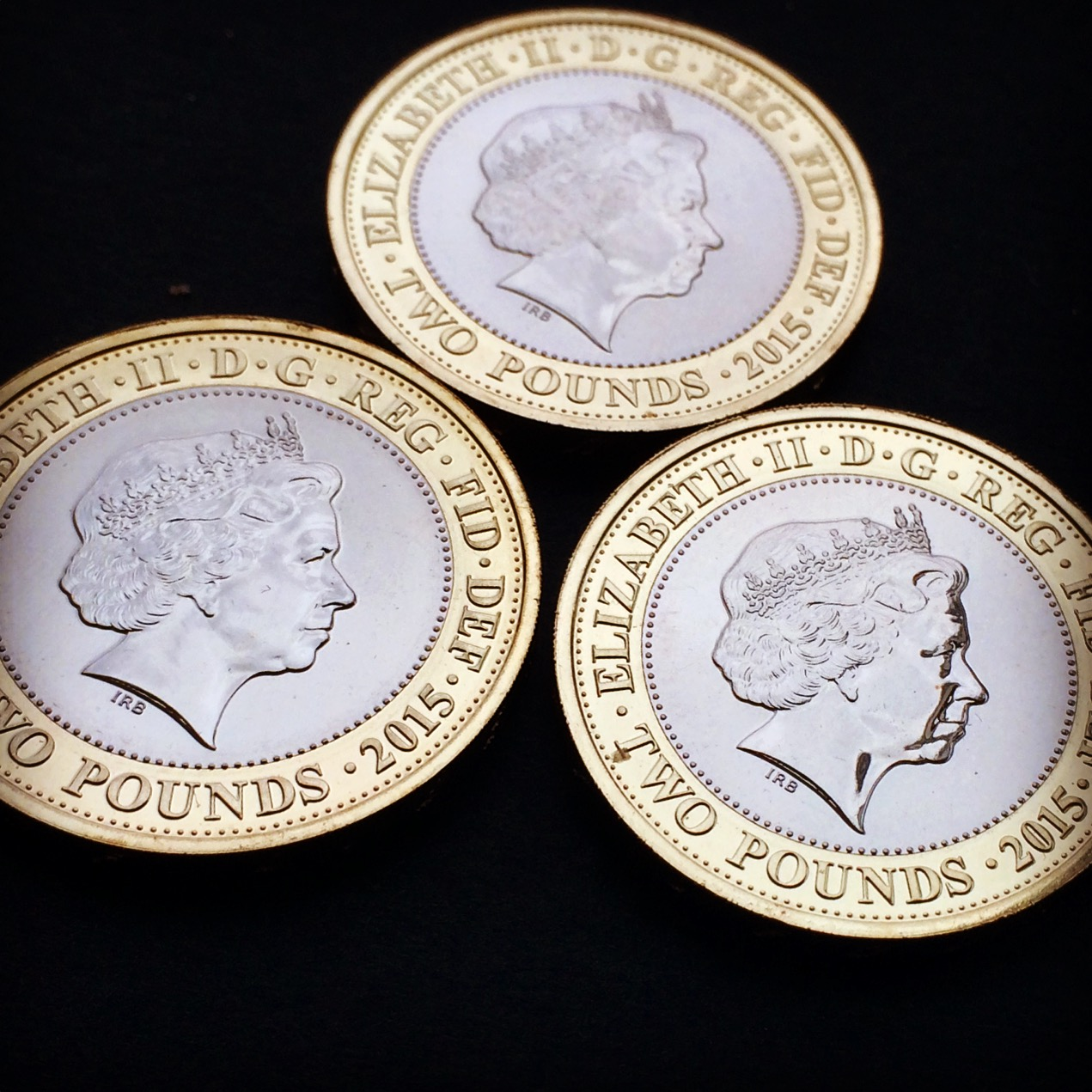 img 4468 - 7 NEW UK Coins to be issued