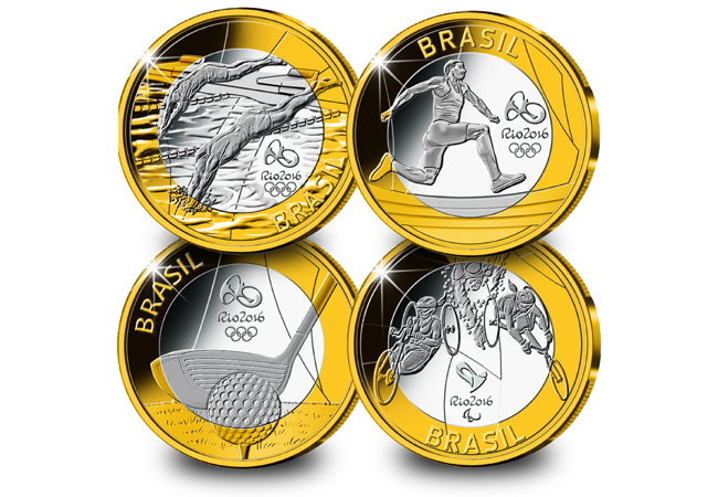 rio16001 - Is this Rio's Olympic 50p Collection?