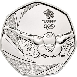 team gb cc app - Everything you need to know about the UK Olympic 50p Series