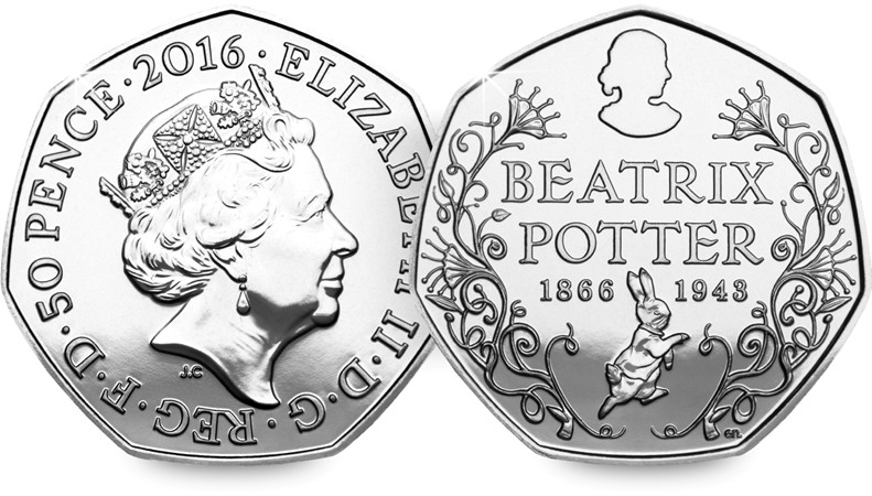 beatrix - What's your coin of the year?