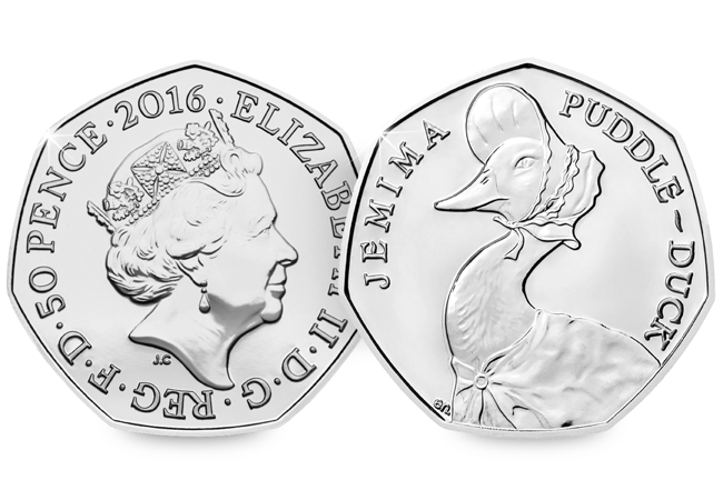 jemima - What's your coin of the year?