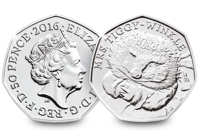 tiggy1 - What's your coin of the year?