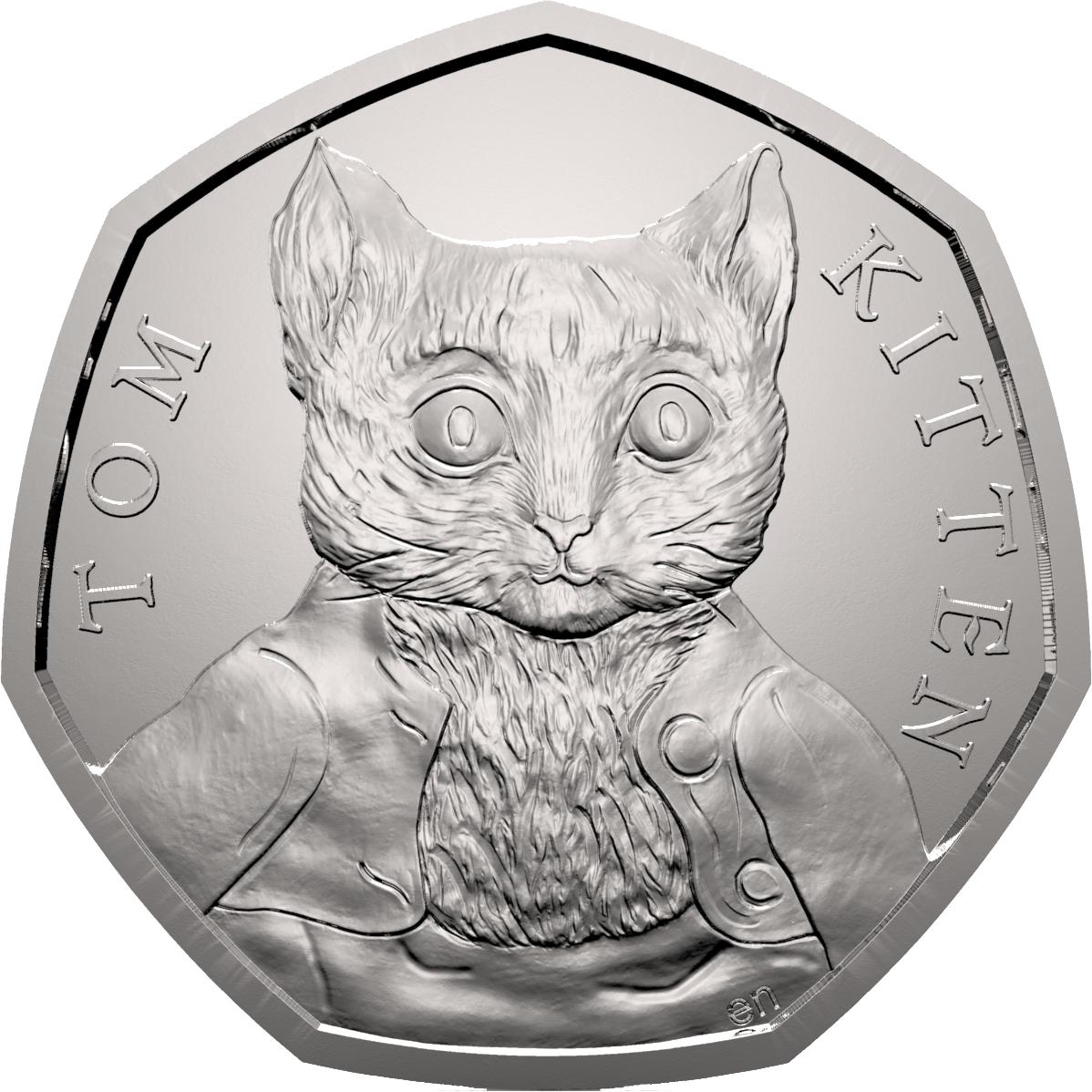 Tom Kitten Change Checker