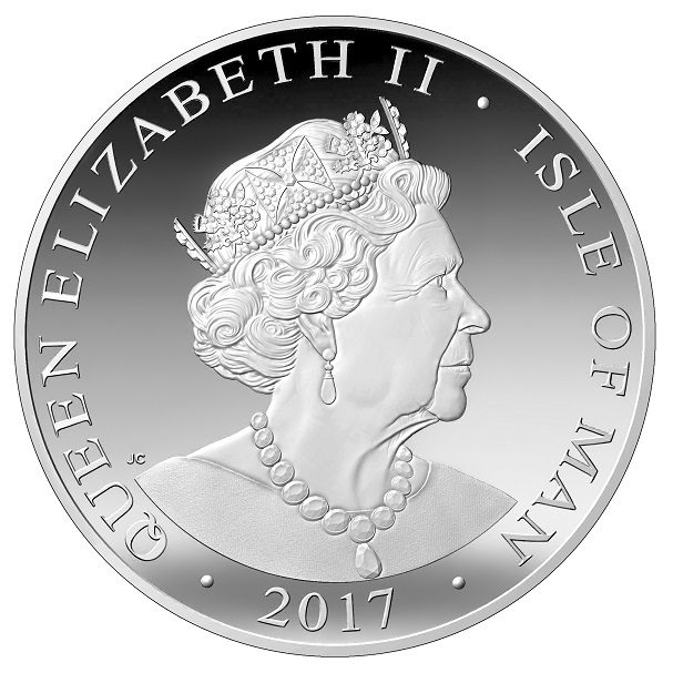 fiveten pence b - It looks like the round pound will be around for a little bit longer...