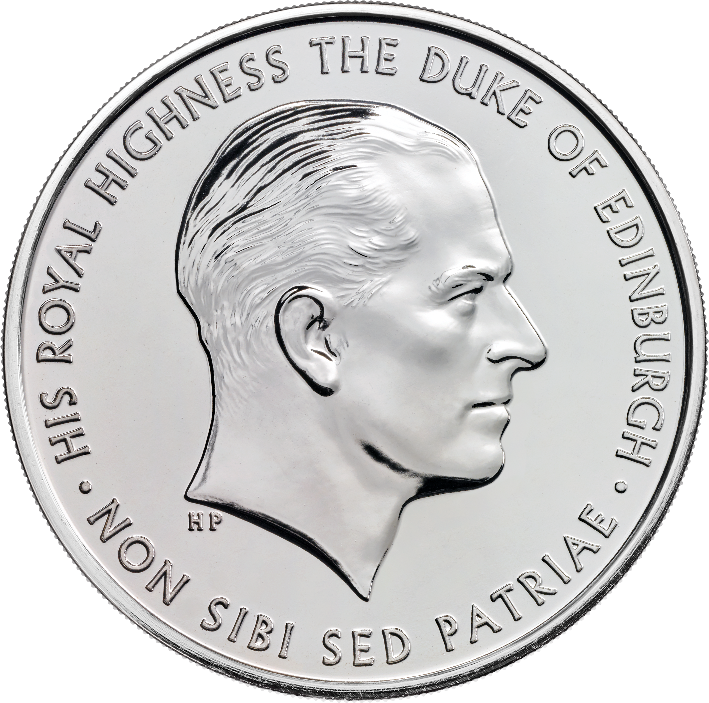 prince philip bu obvprince philip celebrating a life of service 2017 uk c2a35 brilliant uncirculated coin reverse uku039201 - The Royal Mint has just announced the release of a brand new UK Prince Philip coin