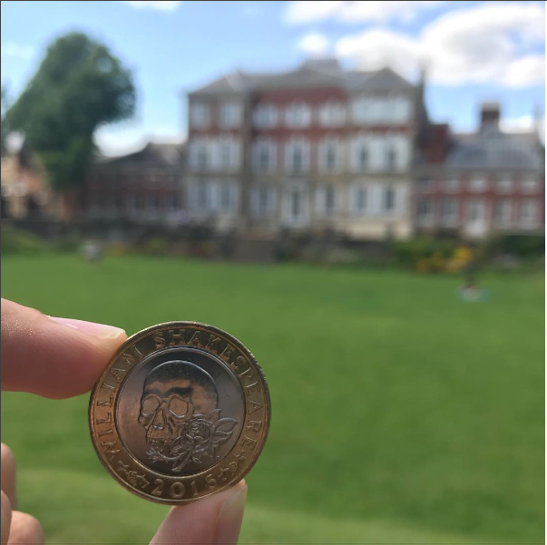 Coin Photo of the Year- 'Architecture' voting!