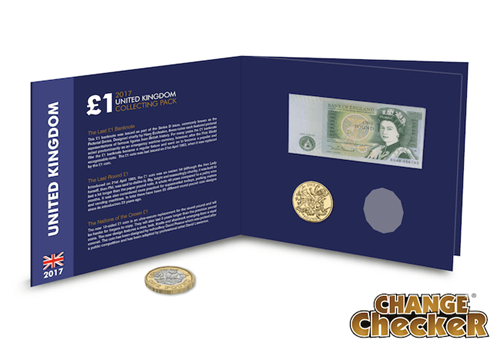 imagegen - How does it feel to design the UK's newest circulation coin? I caught up with Aaron West to find out.
