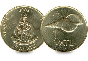 Vanuatu Coin 300x208 - 14th December