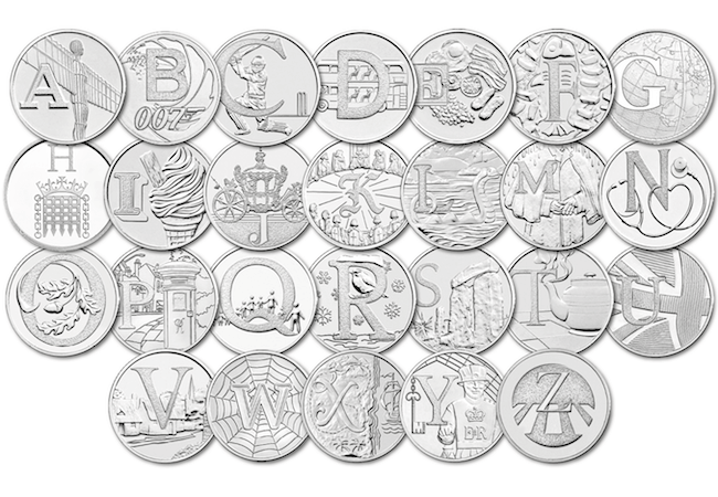 coins - Which coin series will you vote as your favourite?