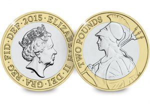 Happy Birthday to the £2 coin!