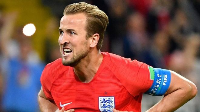 102440593 harrykane - Harry Kane could be bringing more than football home...