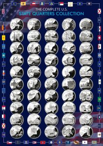 The Coin Series that Half of America Collected...
