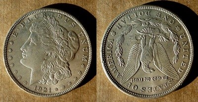 Five Fun Facts about US coins for American Independence Day!