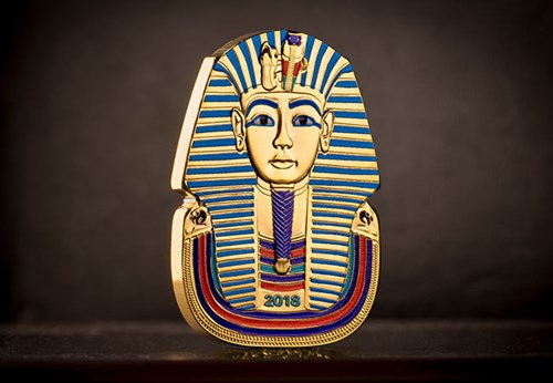ImageGen - Discover the currency of Egypt!