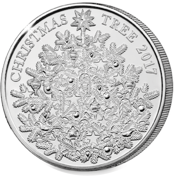 Christmas coin Archives - Change Checker