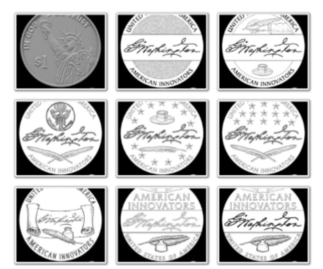 Picture2 1 - The $1 Coin Series set to become a Collecting Phenomenon...