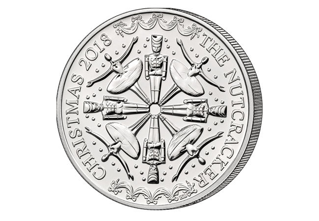 Change Checker 2018 Christmas Card Product Page Image3 - Christmas comes early for Change Checkers as new UK coin is announced!