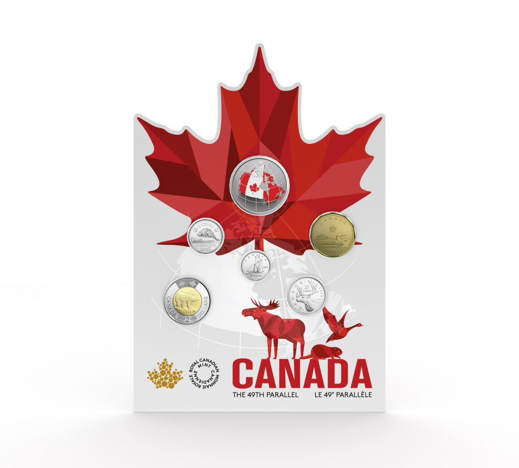RCM 2018 3D From Far and Wide RENDER 02 1024x924 - Light up your world with this glow in the dark coin from Canada!