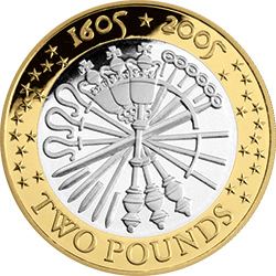 UPDATED: Vote for Britain's top historical coins!