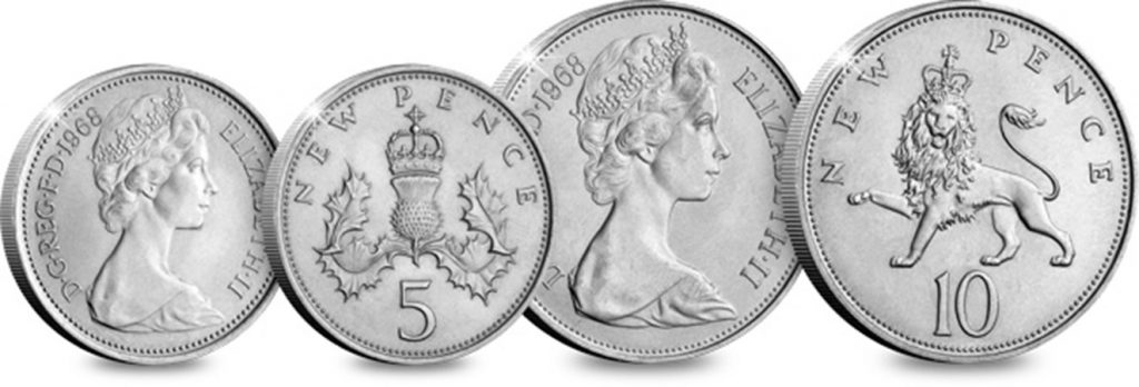 ImageGen 1024x348 - 50 years since the most important moment in British numismatic history...
