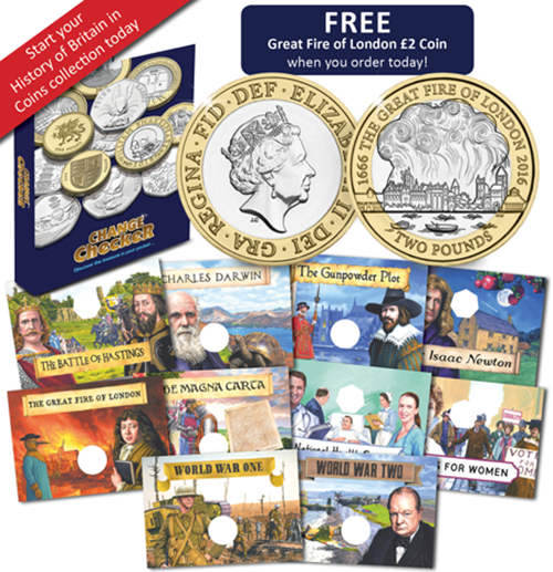 ImageGen - UPDATED: Vote for Britain's top historical coins!