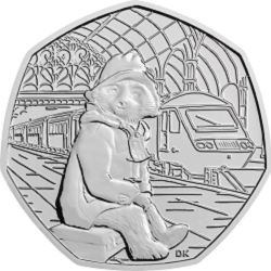 Paddington Station250x250 - What's your favourite 50p coin design of the year 2018?