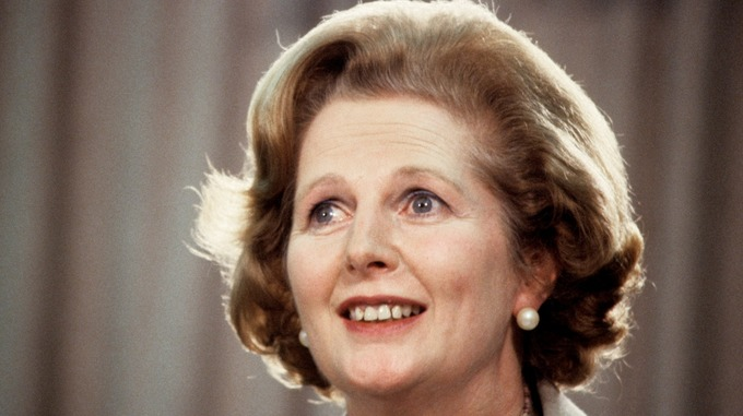 Maraget Thatcher - Does Margaret Thatcher fit the bill? The hunt for the new face of the £50 note.