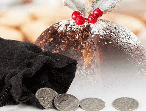 Stir Up Sunday - the story behind the numismatic Christmas tradition