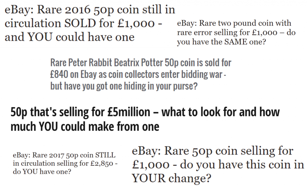 ebay press articles 1024x620 - How much is your coin really worth? Debunking eBay coin price myths...