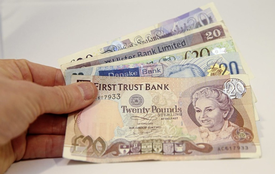 171213049 d70e6c87 4012 4e9d aab0 ce222e86d2e7 - Northern Ireland's First Trust Bank to stop issuing their own banknotes