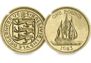 Guernsey HMS Crescent 360M 1 300x208 - Your guide to Guernsey's rarest coins in circulation... Mintage figures revealed!
