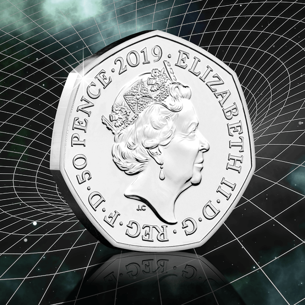 The Stephen Hawking 50p - what we know so far...