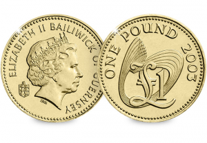 finance motif 300x208 - Your guide to Guernsey's rarest coins in circulation... Mintage figures revealed!