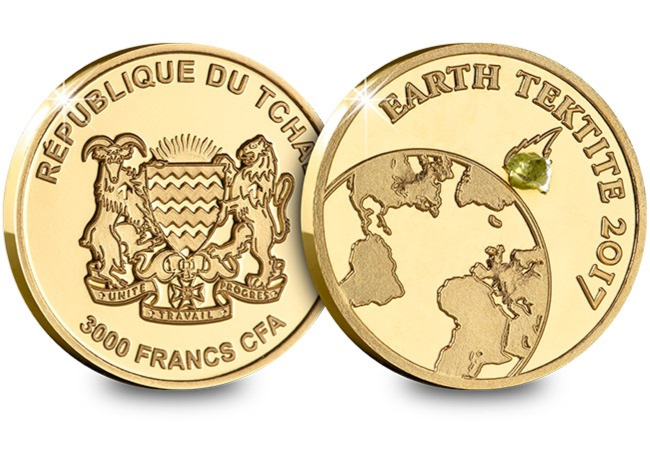5 Fascinating Coins from Around the World